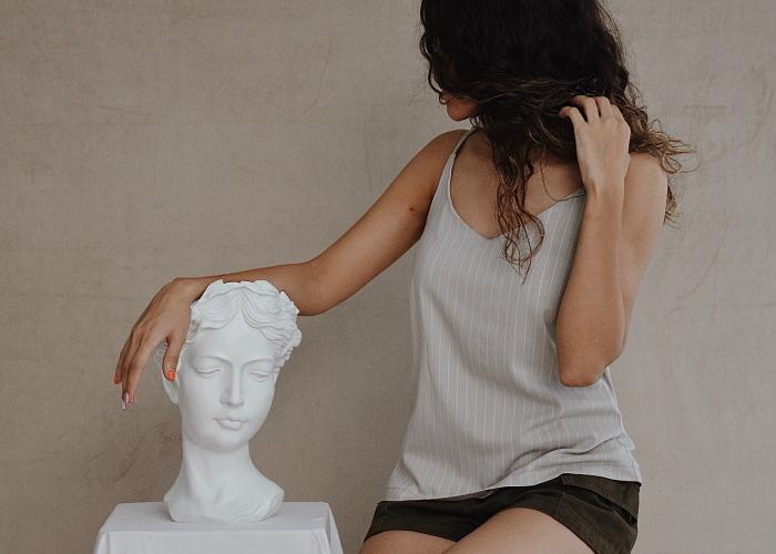7 секретов, которые помогут обрести уверенность в себе с помощью одежды
